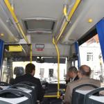 Transportes públicos no Centro Histórico: Uma velha aspiração dos comerciantes