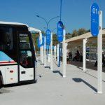 Torres Vedras apresenta proposta de redução de tarifas nos transportes públicos