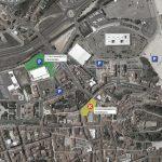 Parque de estacionamento da Horta Nova será desativado