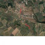 Condicionamento de trânsito na Serra da Vila