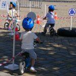 Escolas do Concelho vão ensinar as crianças a andar de bicicleta