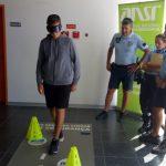 Escola Secundária Henriques Nogueira acolheu uma ação de sensibilização sobre condução segura