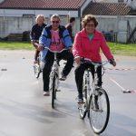 Projeto com financiamento europeu sensibilizou para a mobilidade sustentável