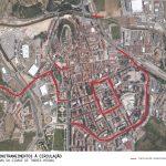 Reparação de pavimentos na cidade de Torres Vedras [Atualizado]